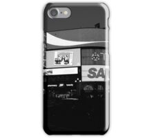 London III iPhone Case/Skin