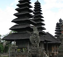 Indonesian Temple by IslandImages