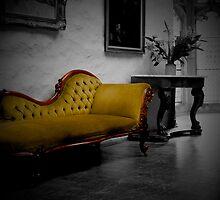 Lounge by Emma Holmes