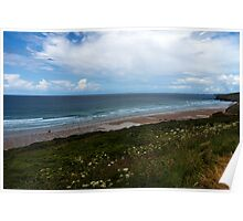 Watergate Bay Poster