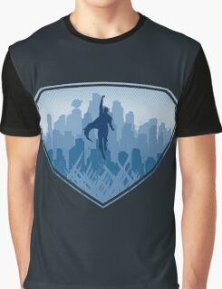 Last Son Graphic T-Shirt