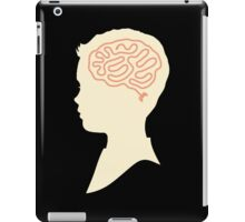 Gaming mind  iPad Case/Skin