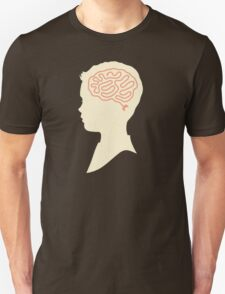 Gaming mind  T-Shirt