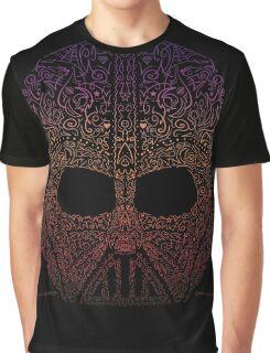 DarthNeonVader Graphic T-Shirt