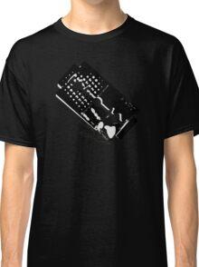 razor blade - broken hearts Classic T-Shirt