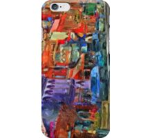 Music City iPhone Case/Skin