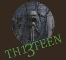 Th13teen - Alton towers by NigglesNibbles