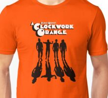 A Clockwork Orange Shadows Unisex T-Shirt