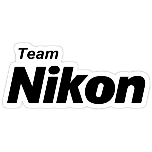 Team Nikon! by photoshirt
