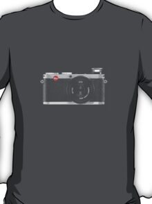 Amazing Leica Camera T-Shirt! T-Shirt
