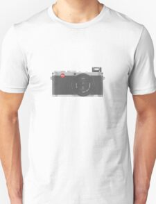 Amazing Leica Camera T-Shirt! T-Shirt