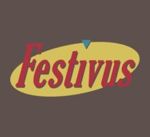 Festivus Kids Clothes