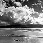 Conwy Bay by RH-prints