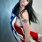 Sweet Liberty by Georgi Ruley: Agent7