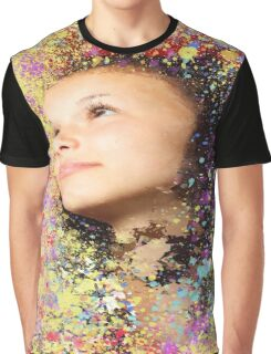 Dreaming of Impressionism Graphic T-Shirt