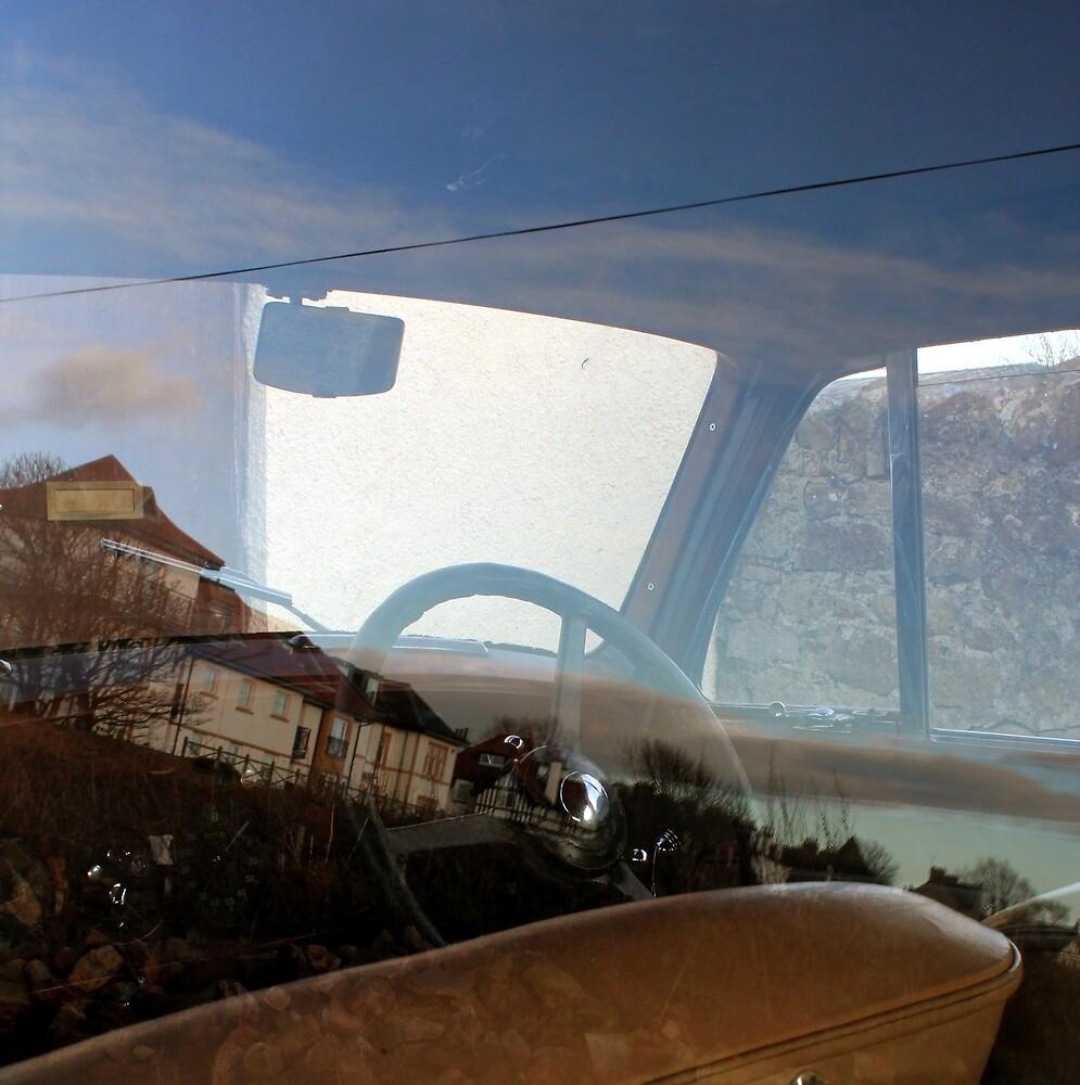 Here In My Car by Mandy Kerr