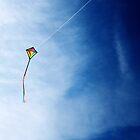 Flying High by kbrimson
