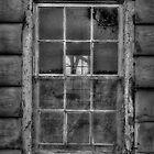 Window VI by JMontrell