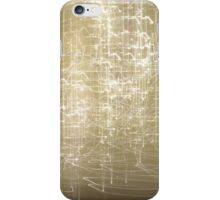 Exploding Fairies. iPhone Case/Skin