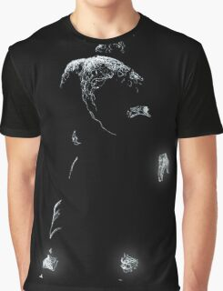 Billie Jean Is For Lovers Graphic T-Shirt