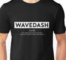 Wavedash - The Definition Unisex T-Shirt