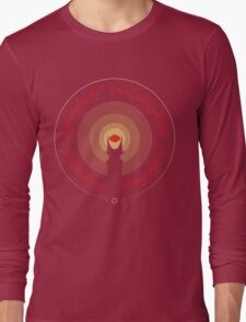 The Rings of Power Long Sleeve T-Shirt