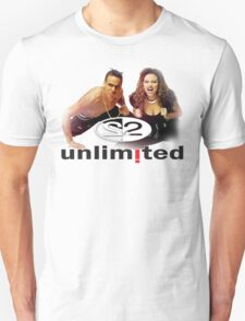 2 Unlimited T-Shirt