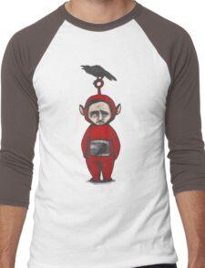 Po was always the weird one.. Men's Baseball ¾ T-Shirt