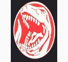 Red Ranger Emblem Unisex T-Shirt