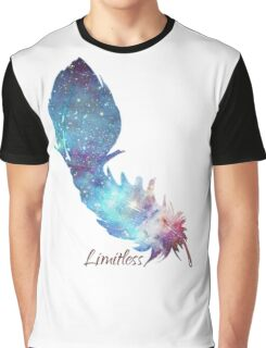 Limitless Graphic T-Shirt