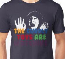 NOO!!!!!!! Unisex T-Shirt