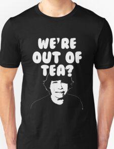 Tea Shortage T-Shirt