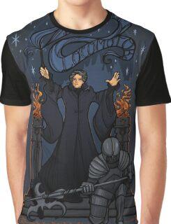 Defend us! Graphic T-Shirt