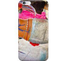Sequins Rock iPhone Case/Skin