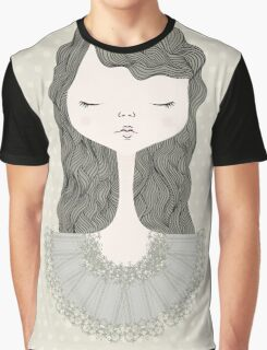 Pretty Girl Graphic T-Shirt