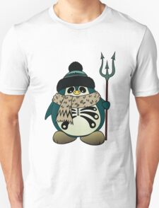 Harold The Penguin T-Shirt