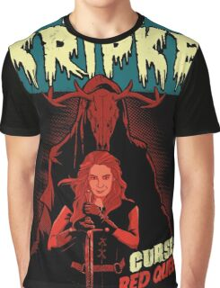 Tales from the Kripke Graphic T-Shirt