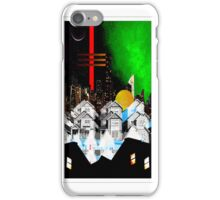 The Suburbs iPhone Case/Skin