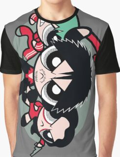 Cute Vengeance Graphic T-Shirt