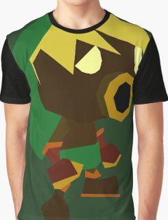 Deku Link Graphic T-Shirt