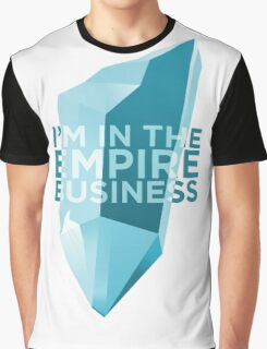 Empire Business  Graphic T-Shirt