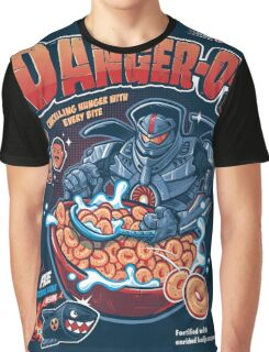 Danger-O's Graphic T-Shirt