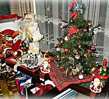 Christmas 2011 - Merry Christmas to all by EdsMum