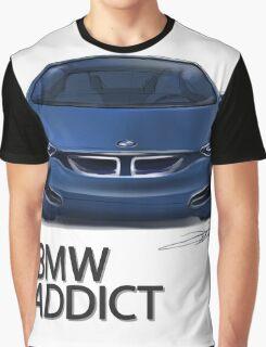 BMW ADDICT :) Graphic T-Shirt