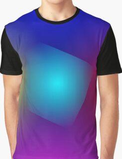 Cozy Room Graphic T-Shirt