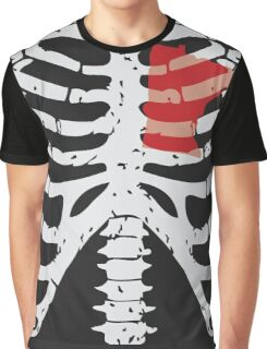 Minnesota's in my Heart Graphic T-Shirt