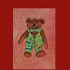 Bear by STHogan
