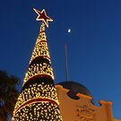 Geelong Xmas by Campbell Miller