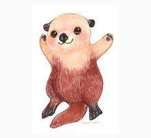 Otterly Awesome Otter Unisex T-Shirt