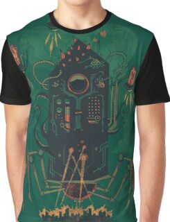 Not with a whimper but with a bang Graphic T-Shirt